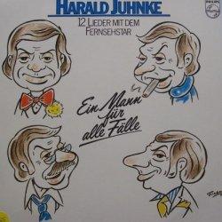 Ein Mann für alle Fälle - Harald Juhnke