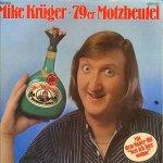 79er Motzbeutel - Mike Krüger