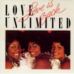 Love Is Back - Love Unlimited