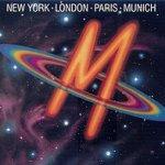 New York - London - Paris - Munich - M