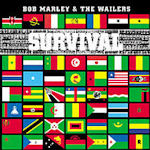 Survival - Bob Marley + the Wailers