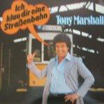 Ich klau dir eine Straßenbahn - Tony Marshall
