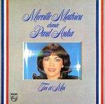 Mireille Mathieu chante Paul Anka: Toi et moi - Mireille Mathieu