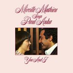 Mireille Mathieu Sings Paul Anka: You And I - Mireille Mathieu