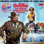 Der Große mit seinem außerirdischen Kleinen (Soundtrack) - Oliver Onions