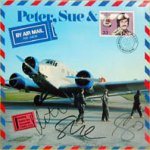 By Air Mail - Peter, Sue + Marc