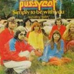 Simply To Be With You - Pussycat