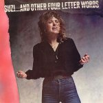 Suzi... And Other Four Letter Words - Suzi Quatro