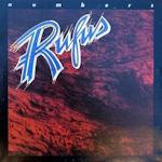 Numbers - Rufus