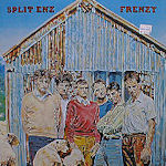Frenzy - Split Enz