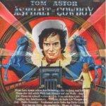 Asphalt Cowboy - Tom Astor