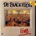Live - Bläck Fööss