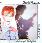 Scary Monsters (And Super Creeps) - David Bowie