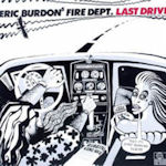 The Last Drive - {Eric Burdon}