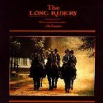 The Long Riders (Soundtrack) - Ry Cooder