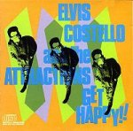 Get Happy!! - {Elvis Costello} + the Attractions