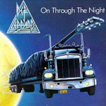 On Through The Night - Def Leppard