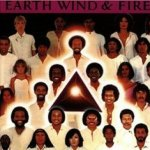 Faces - Earth, Wind + Fire
