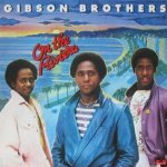 On The Riviera - Gibson Brothers