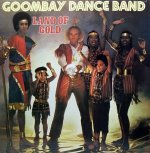 Land Of Gold - Goombay Dance Band