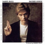 Sacred Songs - Daryl Hall