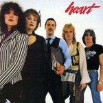 Greatest Hits Live - Heart