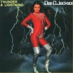 Thunder And Lightning - Dee D. Jackson