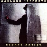 Escape Artist - Garland Jeffreys
