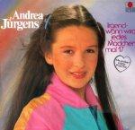 Irgendwann wird jedes Mädchen mal 17 - Andrea Jürgens