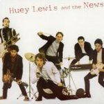 Huey Lewis + the News - Huey Lewis + the News