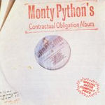 Contractual Obligation Album - Monty Python