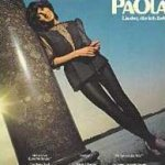 Lieder, die ich liebe - Paola