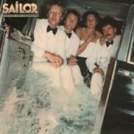 Dressed For Drowning - Sailor
