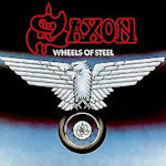 Wheels Of Steel - Saxon