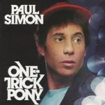 One Trick Pony - Paul Simon
