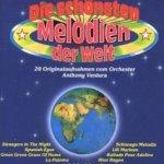 Die schönsten Melodien der Welt - Orchester Anthony Ventura