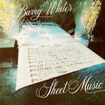 Sheet Music - Barry White