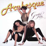 Greatest Hits - Arabesque