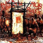 Mob Rules - Black Sabbath