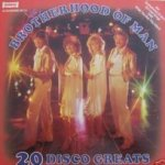 20 Disco Greats / 20 Love Songs - Brotherhood Of Man