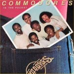 In The Pocket - Commodores