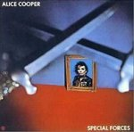 Special Forces - Alice Cooper