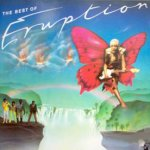 The Best Of Eruption - Eruption