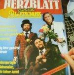 Herzblatt - Gebrüder Blattschuss