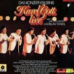Karel Gott live - Karel Gott