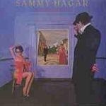 Standing Hampton  - Sammy Hagar