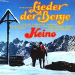 Lieder der Berge - Die 18 schönsten Lieder der Berge - Heino