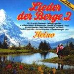 Lieder der Berge 2 - Heino