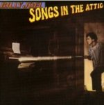 Songs In The Attic - Billy Joel