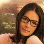 Meine Lieder sind mein Leben - Nana Mouskouri